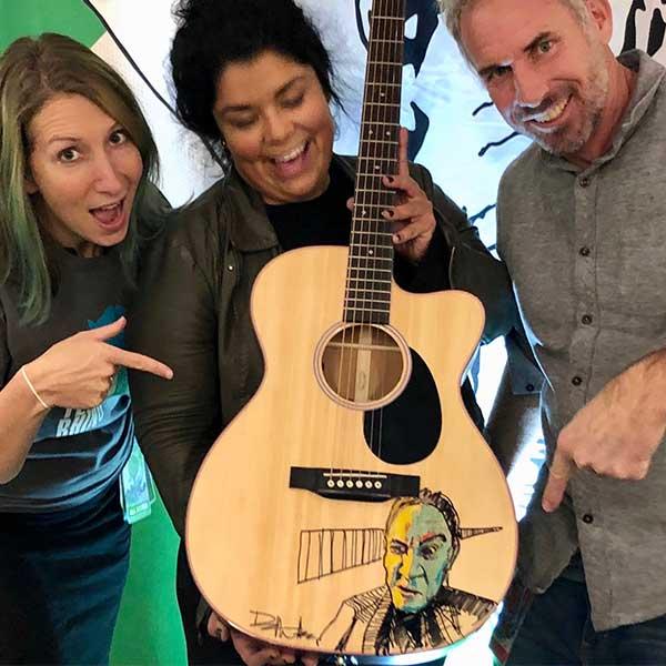 Dave Matthews Band Fall 2018 • REVERB