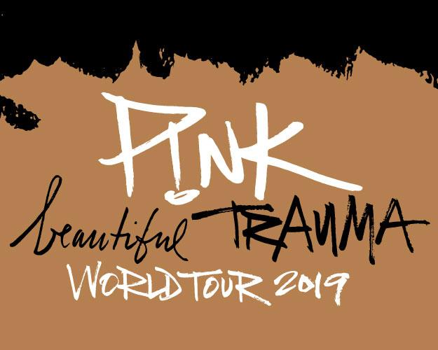 Beautiful Trauma Tour 2019 Reverb