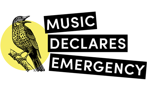 Music Declares Emergency